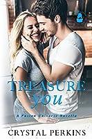 Treasure You: A Fusion Universe Novella (English Edition)