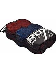RDX Cinta Boxeo Vendas Elástico Mano Muñeca MMA 4,5 Metros Envolturas Vendaje Kick Boxing