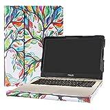 Alapmk Spécialement Conçu Protection Housses pour 15.6' ASUS VivoBook Pro 15 N580VD...