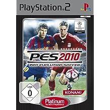Pro Evolution Soccer 2010 Platinum (PES 2010)