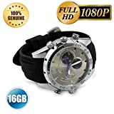 PANSIM 16 GB-HD-Wrist-Watch-Camera-Night-Vision-Spy-Watch-Hidden-DV-DVR-Camcorder - Best Reviews Guide