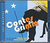 Contes de Grimm (CD Audio)