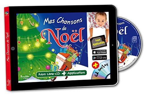 Mes Chansons de Noël (1CD audio) par Rémi Guichard