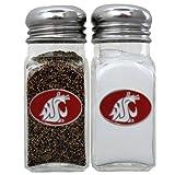NCAA Washington State Cougars Salt & Pep...