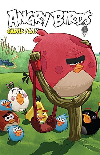 Angry Birds Comics: Game Play (English Edition)