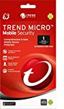 #1: Trend Micro Mobile Security - One User One Year