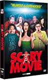 Scary movie. Anna Faris, Shawn Wayans, Marlon Wayans... [et al.], act. | Wayans, Keenen Ivory. Metteur en scène ou réalisateur