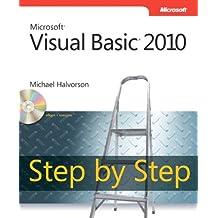 Microsoft Visual Basic 2010 Step by Step (Step by Step Guides)