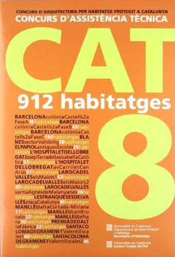Concurs d'arquitectura per habitatge protegit a Catalunya - 8 (Generalitat de catalunya) por Direcció General de Medi Ambient