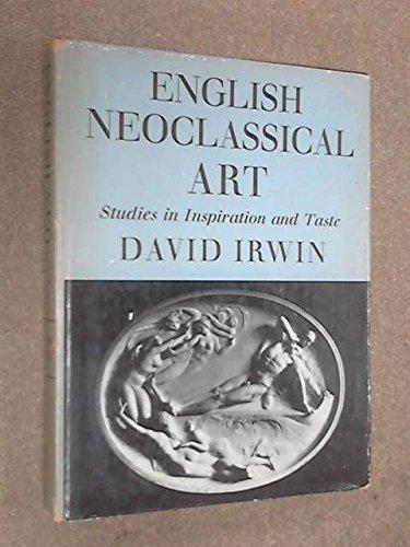 English Neoclassical Art