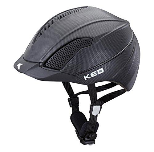 ked-allegra-riding-hat-m-52-to-58-cm-black-matt-carbon