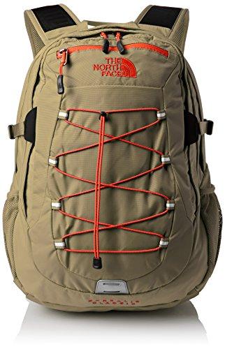 the-north-face-tnf-equipment-zaino-da-escursionismo-nylon-mountain-moss-fiery-red-28-ml-50-cm