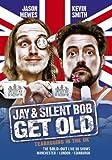 Jay & Silent Bob: Get Old - Teabagging In The Uk (2 Dvd) [Edizione: Regno Unito] [Edizione: Regno Unito]