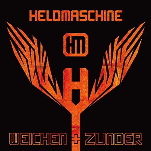 Weichen und Zunder Enhanced Audio CD inkl. Videoclip