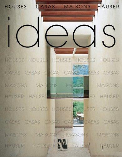 Descargar Libro Libro Ideas: Houses de F.De Haro
