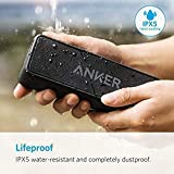 Anker SoundCore 2 Bluetooth Lautsprecher mit Dual-Treiber - 4