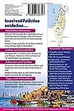 Reise Know-How Reiseführer Israel und Palästina - Burghard Bock