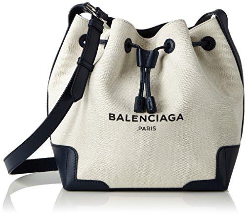 balenciaga-damen-409000-aq37n-tornistertasche-mehrfarbig-natural-black-15x25x22-cm