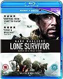 Lone Survivor [Blu-ray] [2013]