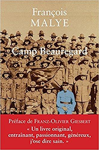 Camp Beauregard