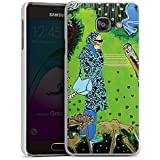 Samsung Galaxy A3 (2016) Housse Étui Protection Coque Femme Femme Motif