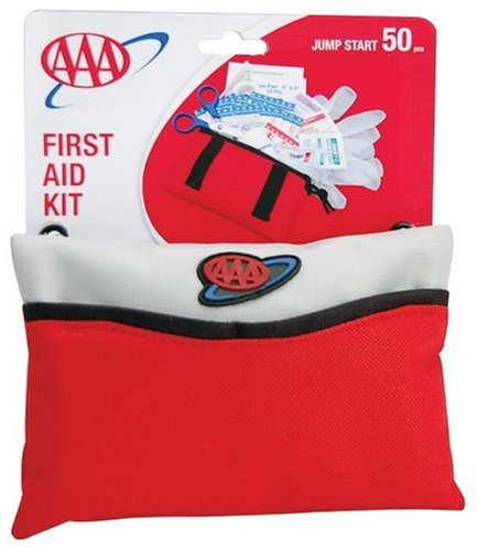 aaa-50-piece-jump-start-first-aid-kit