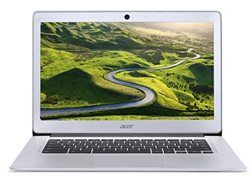 Acer Chromebook CB3-431-C6WH Intel® 1600 MHz 4096 MB MEDIABOOK, Flash Hard Drive HD Graphics 400