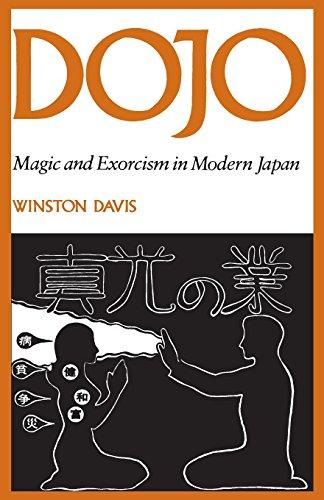 Dojo: Magic and Exorcism in Modern Japan por Winston Davis