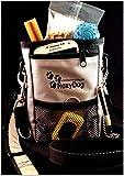 Bolsa de comida para perros Roxydogde calidad, incluyebolsa para excrementos con mucho espacio. Ideal para adiestramiento de perros o como set inicial para cachorros.