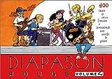 diapason rouge volume 2 carnet de chants avec accords de scouts de france 1 janvier 1997 broch?