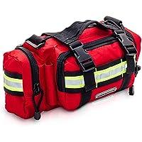 Elite Bags HIPSTER Hüfttasche Rot 34 x 16 x 12,5 cm preisvergleich bei billige-tabletten.eu