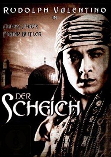 Der Scheich - Kostüm Der Arabischen