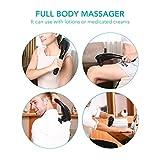 Naipo Kabelloses Massagegerät Handmassagegerä...Vergleich