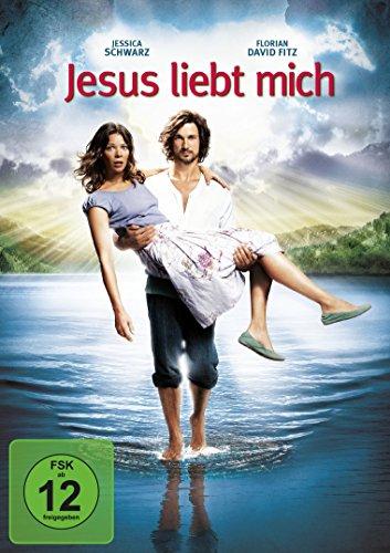 Cover des Mediums: Jesus liebt mich