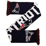 NFL WORDMARK Schal New England Patriots