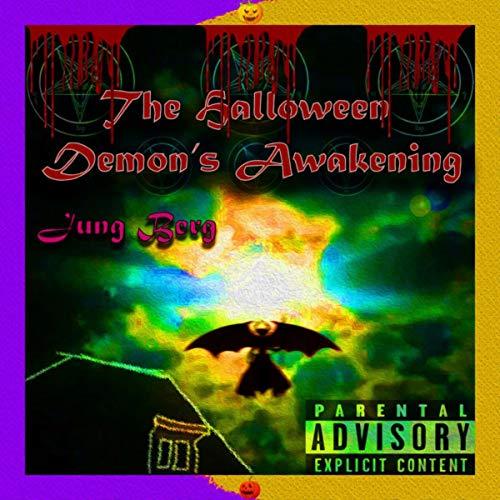 The Halloween Demon's Awakening