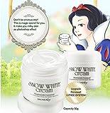 Best Secret Body Whitening Creams - Shoppy shop SECRET KEY Snow White Cream 50g Review