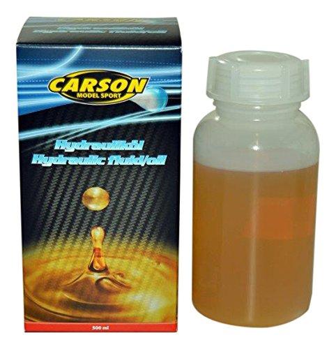 Preisvergleich Produktbild Carson 500907527 - Hydrauliköl, 500 ml
