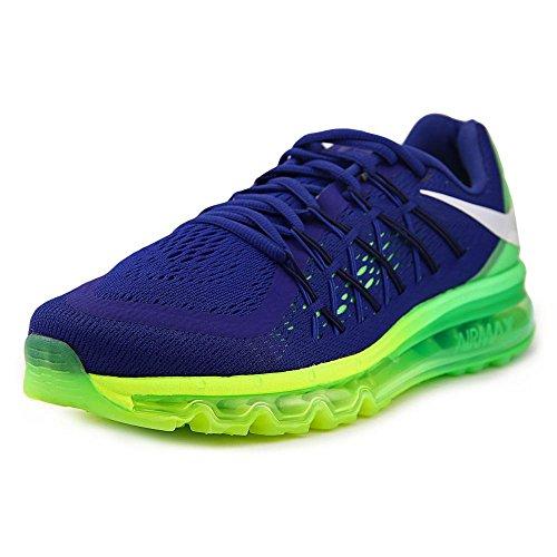 Nike Air Max 2015 Blau Grün