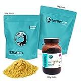 DR WAKDETM Organico Assafetida in Polvere (Hinga) - 100g