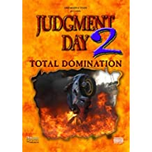 Judgment Day 2: Total Domination by Dan Jackson