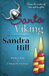 Santa Viking