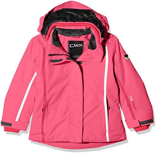 CMP Mädchen Skijacke Jacke,rosa/Hot Pink,164 Preisvergleich