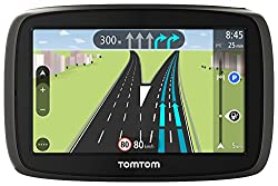 TomTom Start 40 Europe Navigationsgerät (11 cm (4,3 Zoll) Touch Display, Lifetime Maps, Tap & Go, Fahrspurassistent, Europa 45 Länder)