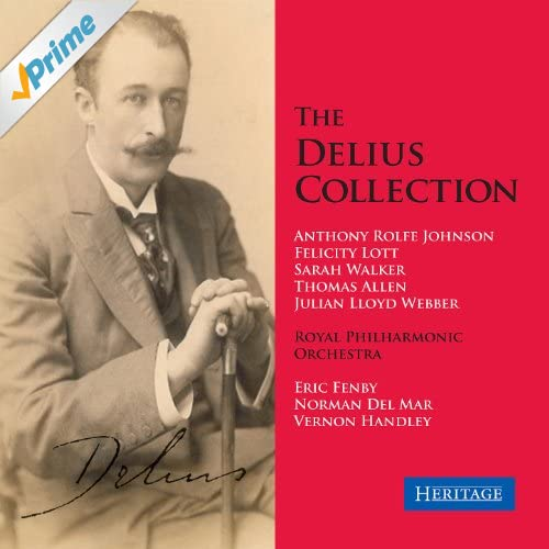 The Delius Collection