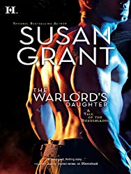 The Warlord's Daughter (Mills & Boon M&B)
