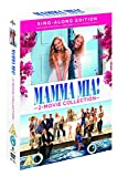 Mamma Mia! 2-Movie Collection (DVD) [2018] only £14.99 on Amazon