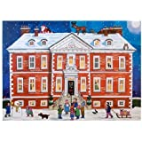 Alison Gardiner Traditional Advent Calendar: Country House Christmas by Alison Gardiner