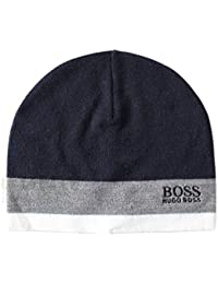 Amazon.co.uk  BOSS - Skullies   Beanies   Hats   Caps  Clothing ed205303e69b