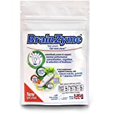 NOUVEAU BrainZyme® Original - Premier complément alimentaire naturel au Royaume-Uni Nootropic Cognitive avec matcha...